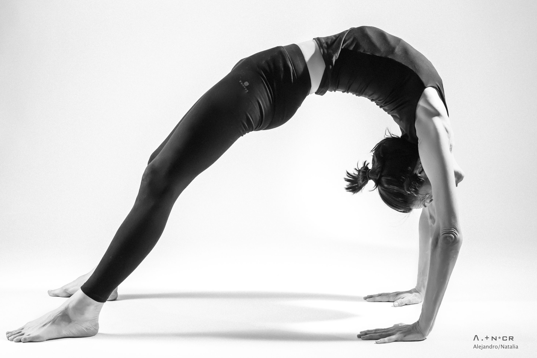 Yoga Sphinx